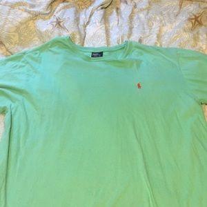 Polo Ralph Lauren men's T-shirt size 2 XL